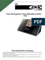 Hardware Manual of F10
