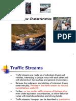 Ect-3 Traffic Flow Characteristics