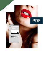 diseño ochentero-photoshoop