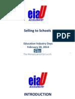 Selling Strategies - Slide Show