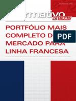 Linha Francesa Retentores