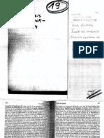Buhler Karl - Teoria Del Lenguaje Anafora Version en Espanol de Julian Marias