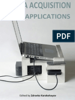 2012 Karakehayov - Data Acquisition Applications