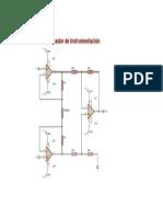 Amplificador Instrumentación