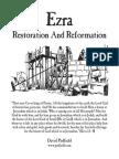 Ezra Restoration and Reformation