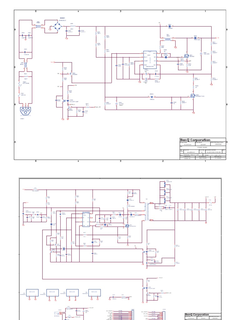charming dell laptop power supply schematic gallery electrical Motorcycle Wiring Diagram dell 2407 wfp power supply rev a11 schematic diagram business Control 4 Wiring Diagram