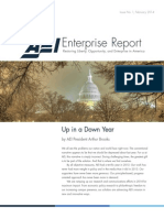 AEI Enterprise Report, February 2014