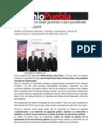 17-02-2014 Sexenio Puebla - Enrique Rivera rinde protesta como presidente de Chignahuapan.pdf