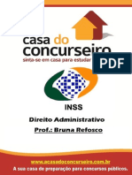 Direito Administrativo-casa Do Concurseiro
