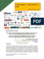 Menores infractores ¿Es posible un modelo compartido de reeducación y reinserción en el ámbito europeo?/Juvenile offenders
