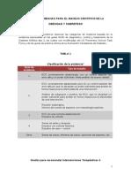 Guias Colombianas Para Manejo Cientifico Obesidad