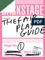 Fair Play Guide