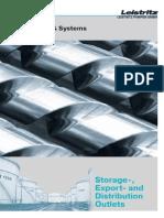 Transport Storage Net