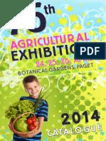 2014 76th Ag Catalogue Portal
