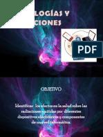 Tecnologías y radiación.pptx