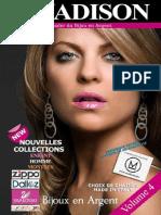 catalogue madison volume4