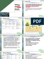 MBOM Introducao e Instalacao Do IIS 2010