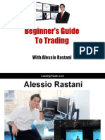 Trading Beginners Guide