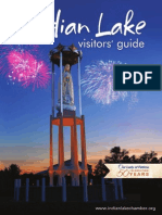 2014 Indian Lake Visitors' Guide