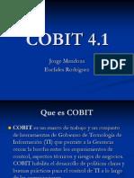 cobit4-1-Pesentation