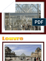 Arts Musee Du Louvre