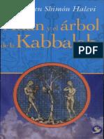 105439432 Adan y El Arbol de La Kabbalah Escrito Por Z Ev Ben Shimon Halevi