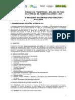 74. Bolsas de Estudo para TALENTOS no Brasil_PROGRAMA CIÊNCIA SEM FRONTEIRAS - BOLSAS NO PAÍS_prazo - 7 Abril 2014
