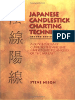 Steve Nison - Japanese Candlestick Charting Techniques