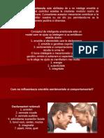 Inteligenta Emotionala Oct. 2013