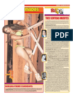 PP 070114 Trome - Trome - Malcriadas - Pag 28