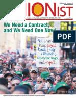 The Unionist June 2013