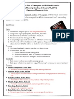 CM Secondary Planning PD 21914