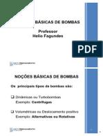 Tubulacoes_Industriais_-_Noções Básicas de Bombas