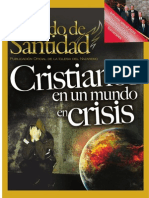 Heraldo de Santidad