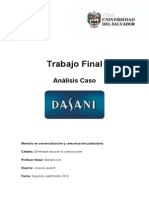 TP Final Dasani