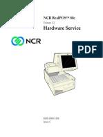 7456 RealPOS80c Hardware Service Guide