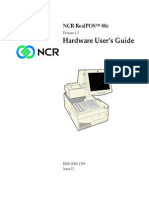 7456 RealPOS80c Hardware Users Guide