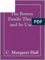 Bowen Family Theory