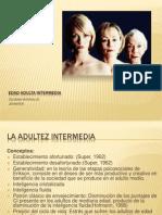Edad Adulta Intermedia (1)