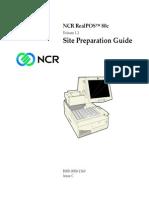 7456 RealPOS80c SitePreparation Guide