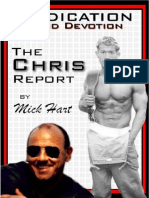 Mick Hart - The Chris Report