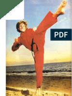 DOJO, Bruce Lee