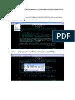 Configuração IWW Web