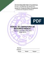 Manual Bioq