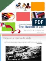 12 Animation Principles PDF