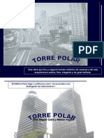 Edificios de Caracas -Torre Polar