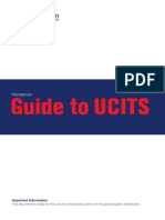 HendersoHenderson Guide to UCITS