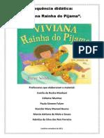 Viviana A Rainha Do Pijama Pdf