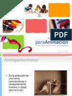 Antropomorfosismo PDF