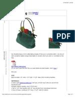 Bramble Bag